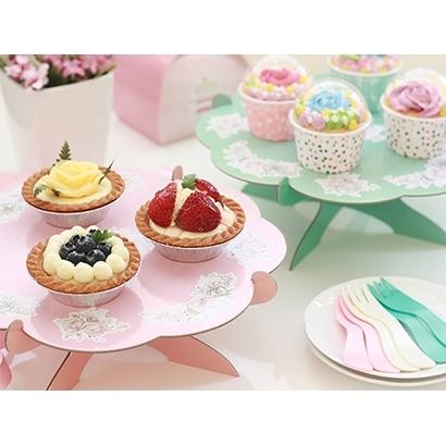 單層蛋糕座/展示台 ST11-2 .jpg