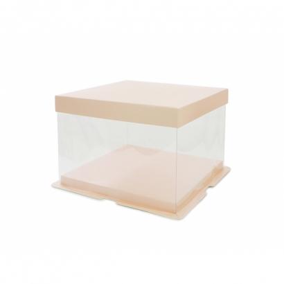 6吋蛋糕盒(單層) CP06-B1