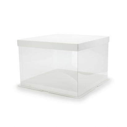 8吋蛋糕盒(單層) CP08-A1